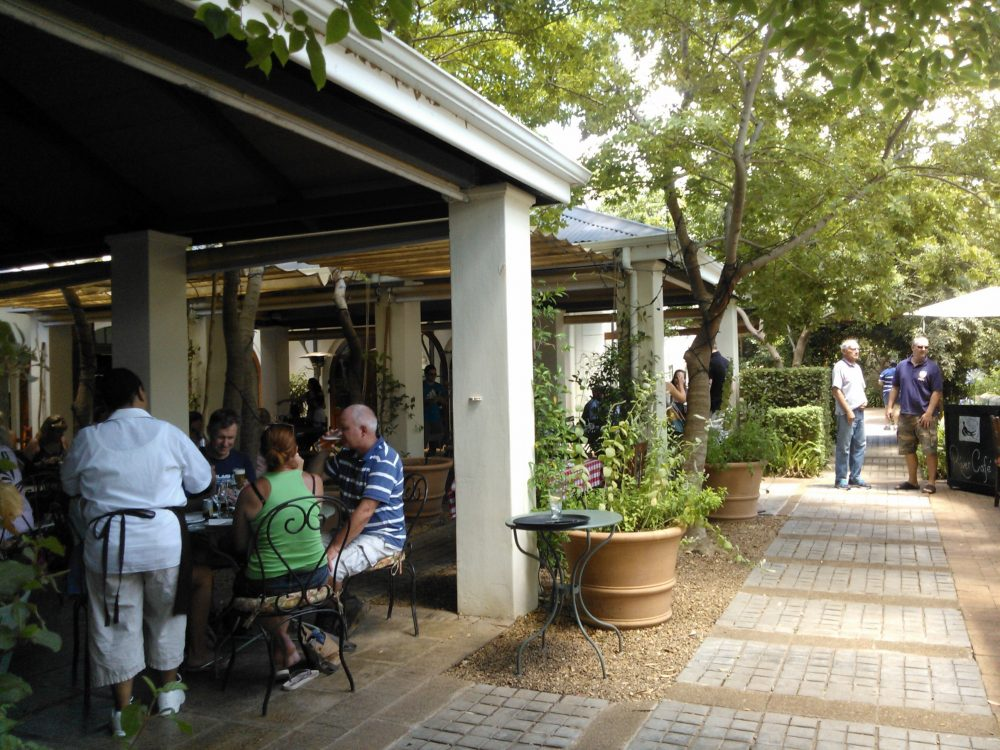 Great Baby Shower Venue At The River Café