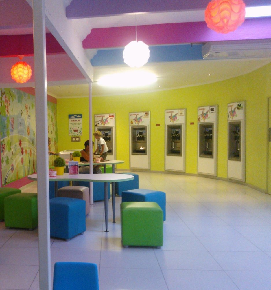Wakaberry Healthy Fun For The Kids