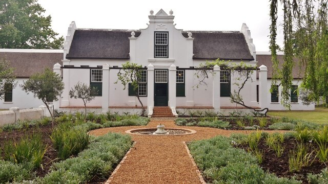 What's To See At The Stellenbosch Toy & Miniature Museum?