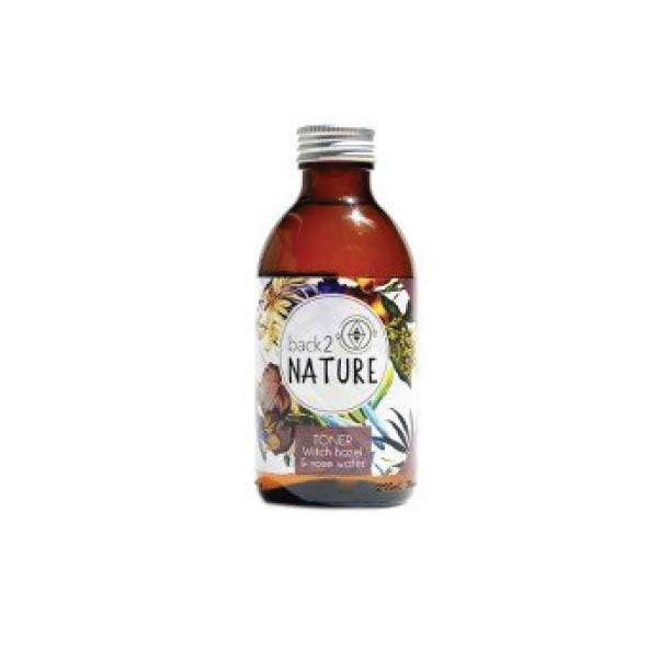 Back 2 Nature Toner