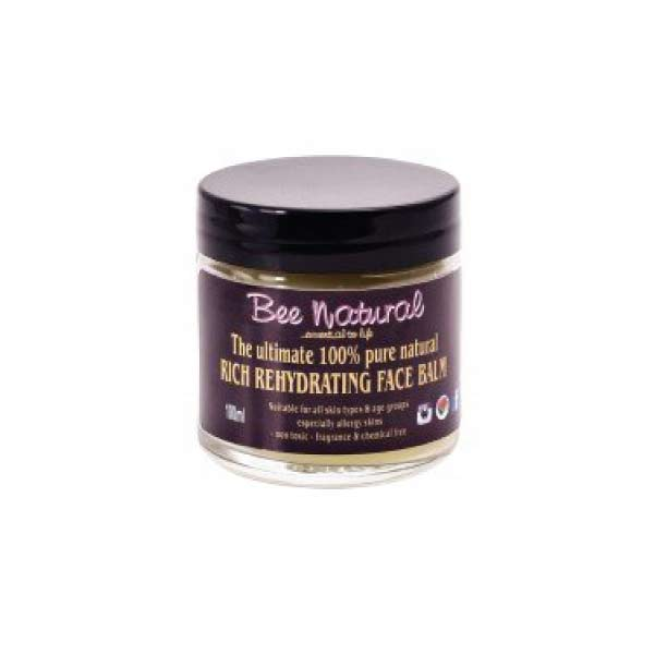 Bee Natural Face Balm